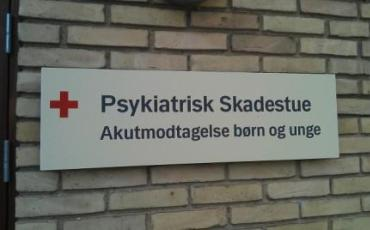 glostrup hospital psykiatri